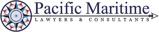 Pacific Maritime Lawyers Logo